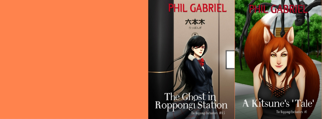 Latest Tokyo Supernatural Story Released